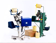 Insole Rib Machinery